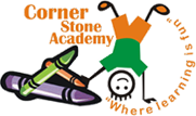 Cornerstone Academy Logo