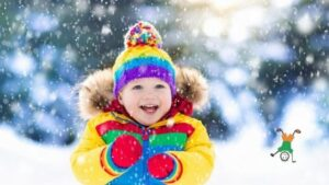 Winter safety tips for parents and kids