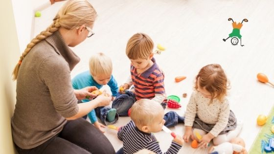Are you ready to be a daycare teacher?