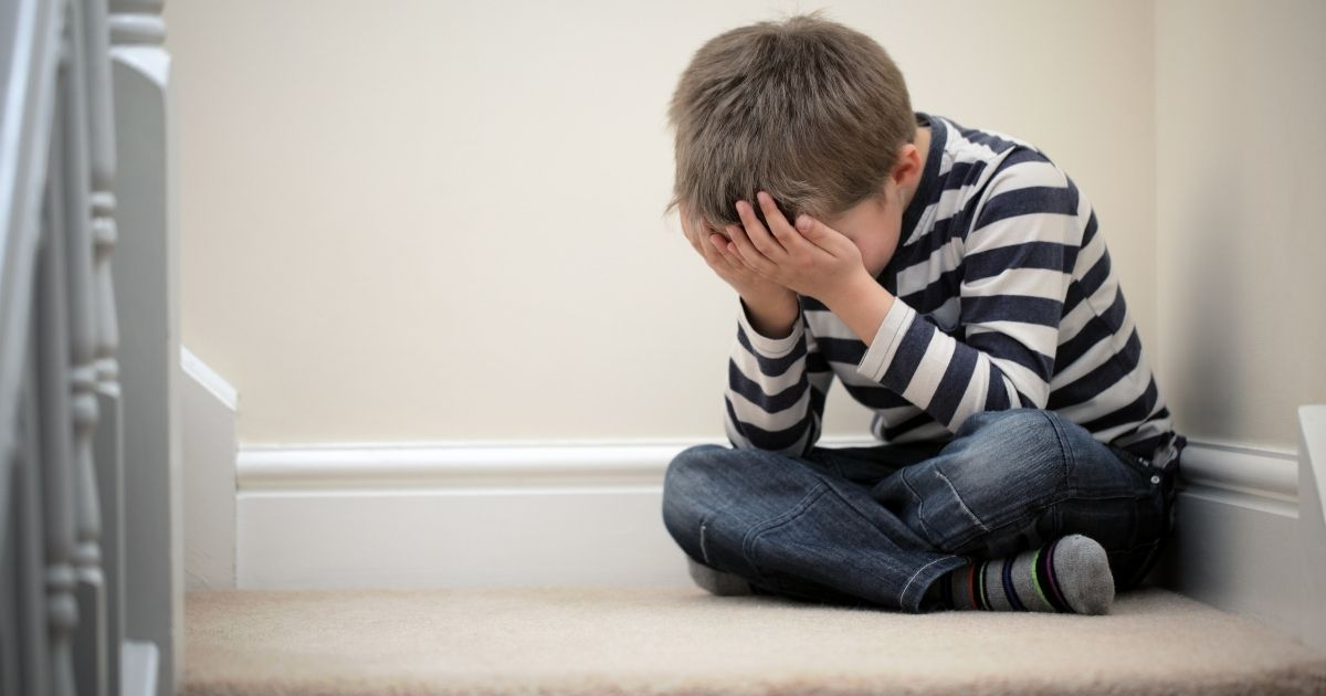 Dealing with kid's emotions and temper tantrums