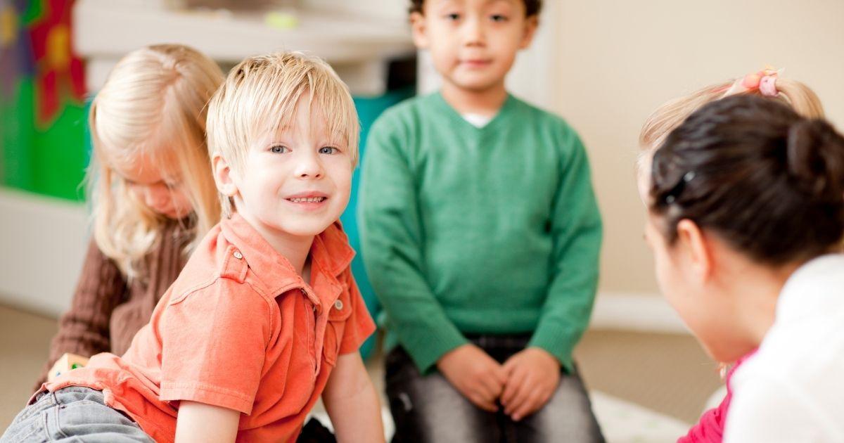 Differences between preschool & daycare