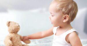 Verbal Milestones in Children