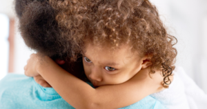 Teaching children about managing emotions